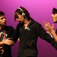 Tutti Pazzi per il Re! – Teatro Arcobaleno 2012