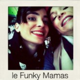 Le Funky Mamas parlano di noi