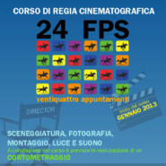 La regia cinematografica in 24fps…