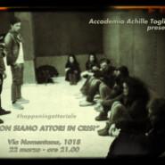 22/03 #happeningattoriale
