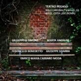 GIARDINO – 11/12/13 Aprile, Ostia