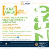 Fare Cinema: 2 giorni di Workshop