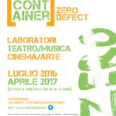 Container apre all'Accademia Togliani