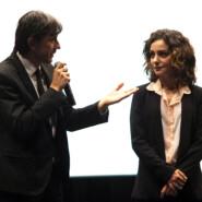 Il trailer de La Macchina Umana