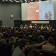 Anteprima La Macchina Umana al MAXXI – Festa del Cinema di Roma – foto di Thomas Lenardi 2017