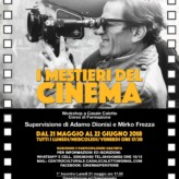 Cinema e Periferie – i Mestieri del Cinema